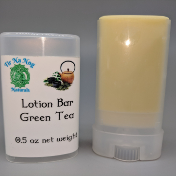 Lotion Bar Travel Size 0.5 oz